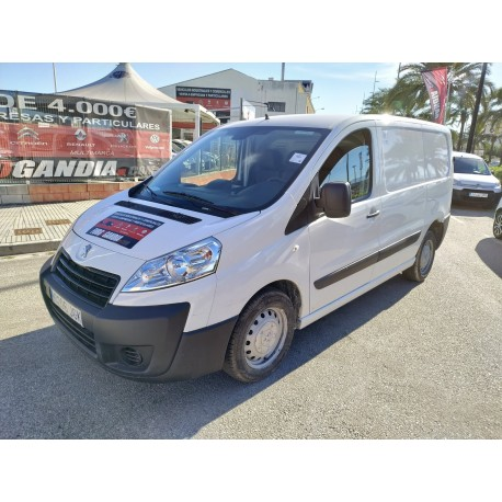 Peugeot Expert 1.6HDI L1H1 ISOTERMO