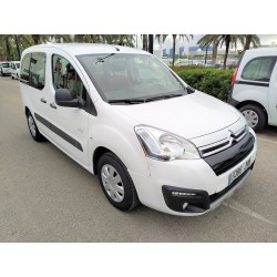 Citroen Berlingo 1.6HDI 100CV BLUEHDI