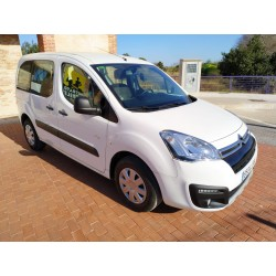 Citroen Berlingo 1.6HDI X TONIC