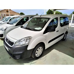 Peugeot Partner 1.6HDI Tepee Acces