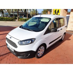 Ford Transit Courier 1.5TDCI COMBI